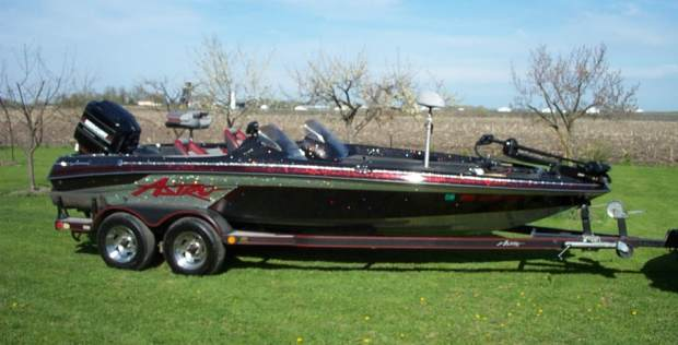 Astro - Bullet bass boat decalsbass boat decals ebay