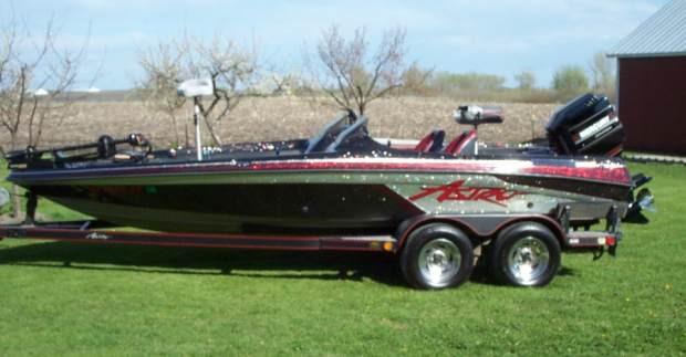 Bass Boats For Sale  Astro Bass Boats For Sale