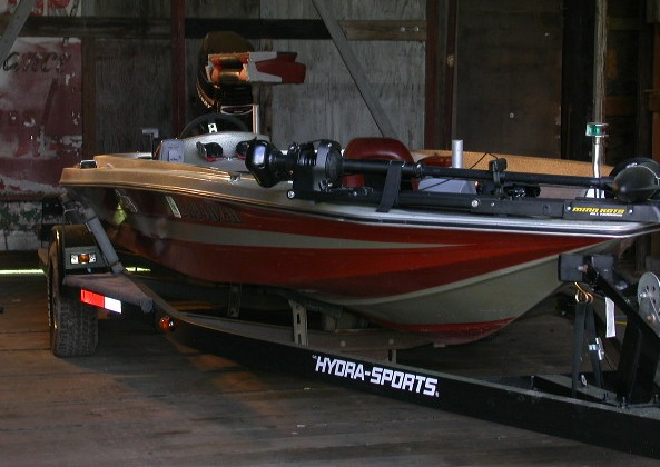 Hydrasport | Hydra Sport Bass Boat Wiring Diagram |  | Bass Boat Central