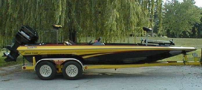 Companies established in 1954 for Norris craft boats for sale