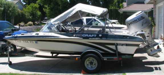 procraft rh bassboatcentral com Nitro Boats Nitro Boats