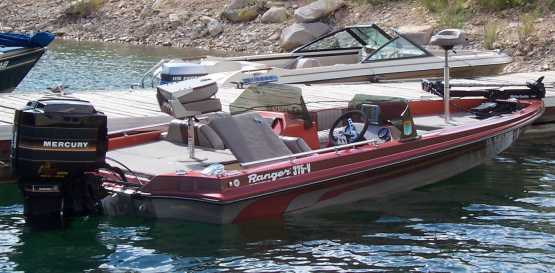 Zacher1 ranger3 1989 Ranger 373 Bass Boat at edmiracle.co