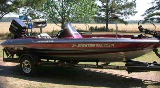 PHOTO · PHOTO. 04 Stratos 285 Pro XL ...