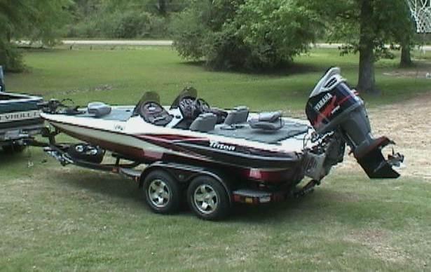 javelin bass boat owners manual